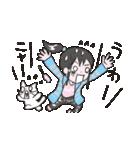 猫ピッチャー(個別スタンプ:25)