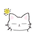 猫ピッチャー(個別スタンプ:34)