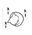 猫ピッチャー(個別スタンプ:39)