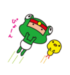 オムツ忍者2(個別スタンプ:15)