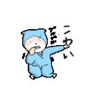 にんじゃいぬ(個別スタンプ:33)