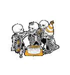 骨のスタンプ7(個別スタンプ:05)