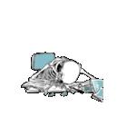 骨のスタンプ7(個別スタンプ:11)