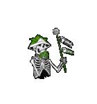 骨のスタンプ7(個別スタンプ:16)