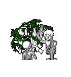 骨のスタンプ7(個別スタンプ:21)