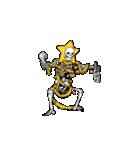 骨のスタンプ7(個別スタンプ:35)