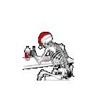 骨のスタンプ7(個別スタンプ:36)