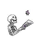 骨のスタンプ7(個別スタンプ:38)