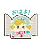 くるりんガール and co. (rev.2)(個別スタンプ:02)