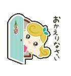 くるりんガール and co. (rev.2)(個別スタンプ:07)