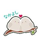 くるりんガール and co. (rev.2)(個別スタンプ:36)