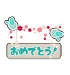 くるりんガール and co. (rev.2)(個別スタンプ:37)