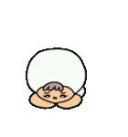 ほっかむりちゃん(個別スタンプ:19)
