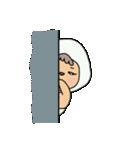 ほっかむりちゃん(個別スタンプ:27)