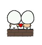 ほっかむりちゃん(個別スタンプ:31)
