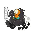 あ、ぴぃ 9(個別スタンプ:02)