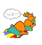 あ、ぴぃ 9(個別スタンプ:03)