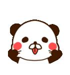 どあっぷパンダさん(個別スタンプ:20)
