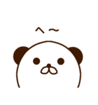 どあっぷパンダさん(個別スタンプ:30)