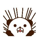 どあっぷパンダさん(個別スタンプ:36)
