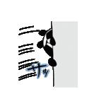 パンダ親分2(個別スタンプ:11)