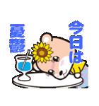 かわいいハムコリン2(個別スタンプ:37)