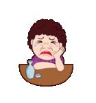 おもしろい大阪のおばちゃんPART2(個別スタンプ:34)