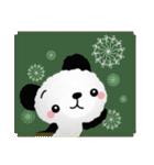 オトナ❤カワイイ敬語スタンプ ~パンダ編~(個別スタンプ:01)