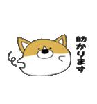 おばけコーギー【敬語】(個別スタンプ:10)