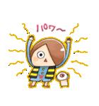 ゆる~いゲゲゲの鬼太郎4(個別スタンプ:12)