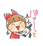 ゆる~いゲゲゲの鬼太郎4(個別スタンプ:16)