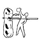バレーボール選手 「日常会話編」(個別スタンプ:20)