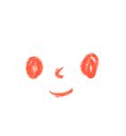 OKAO(個別スタンプ:03)