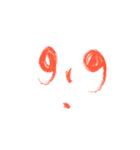 OKAO(個別スタンプ:08)