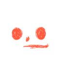 OKAO(個別スタンプ:10)