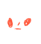 OKAO(個別スタンプ:12)