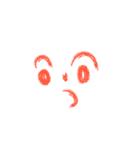 OKAO(個別スタンプ:24)