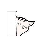 おばけぬこ(個別スタンプ:8)