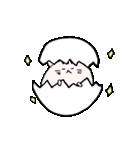 おばけぬこ(個別スタンプ:16)