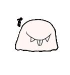おばけぬこ(個別スタンプ:22)