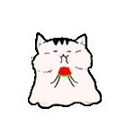 おばけぬこ(個別スタンプ:29)