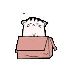 おばけぬこ(個別スタンプ:36)