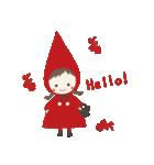 Cute Red