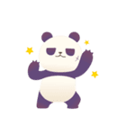 クマのみつお(個別スタンプ:2)