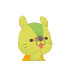 クマのみつお(個別スタンプ:35)