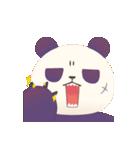 クマのみつお(個別スタンプ:36)