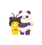 クマのみつお(個別スタンプ:40)