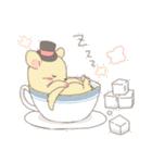 ねこみみっこネココ&うさみみっこロージィ(個別スタンプ:39)