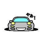 スポーツカーフレンズ2(個別スタンプ:01)