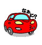スポーツカーフレンズ2(個別スタンプ:03)